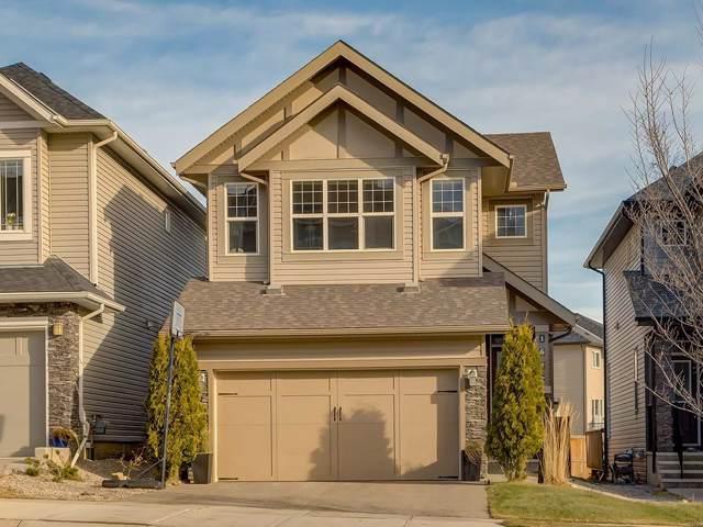 1617 Sherwood Boulevard NW, Calgary, AB T3R 0L5 (#C4275423) :: Virtu Real Estate