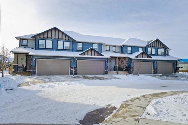 1086 Williamstown Boulevard NW #903, Airdrie, AB T4B 3T9 (#C4275428) :: Virtu Real Estate