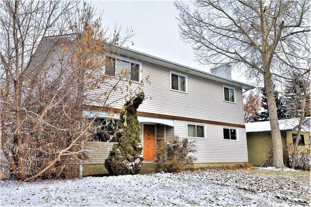 2651 Charlebois Drive NW, Calgary, AB T2L 0T5 (#C4275447) :: Redline Real Estate Group Inc