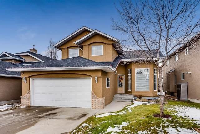 1603 Woodside Boulevard NW, Airdrie, AB T4B 2G9 (#C4275450) :: Calgary Homefinders