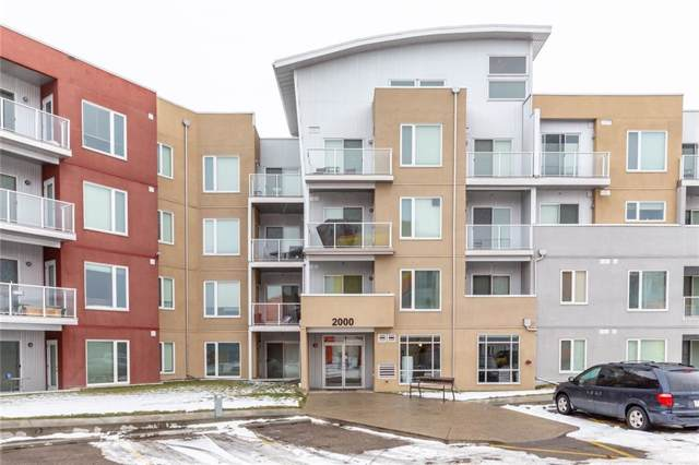 604 East Lake Boulevard NE #2301, Airdrie, AB T4A 0G6 (#C4275472) :: The Cliff Stevenson Group