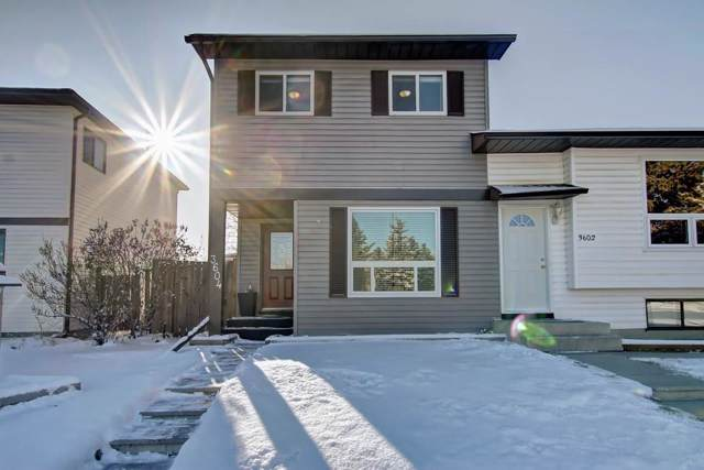 3604 Cedarille Drive SW, Calgary, AB T2W 5B2 (#C4275473) :: Redline Real Estate Group Inc