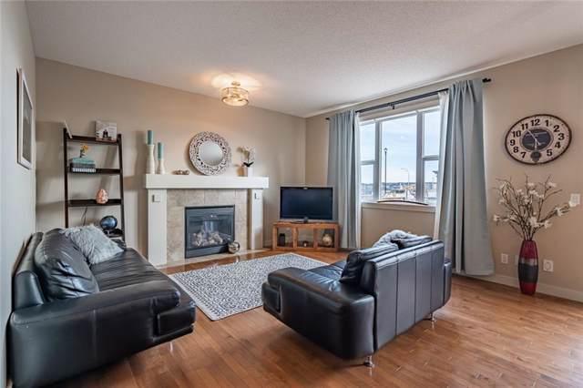 70 Copperleaf Park SE, Calgary, AB T2Z 0J2 (#C4275479) :: Virtu Real Estate