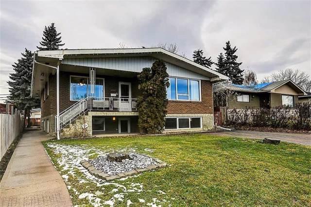 1527 43 Street SE, Calgary, AB T2A 1M3 (#C4275481) :: Virtu Real Estate