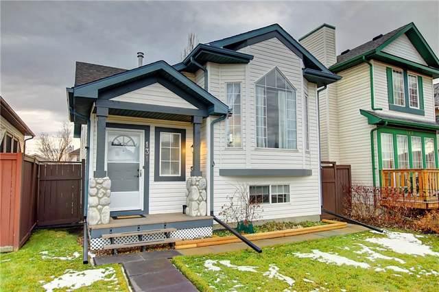131 Mt Apex Green SE, Calgary, AB T2Z 2V5 (#C4275506) :: Virtu Real Estate