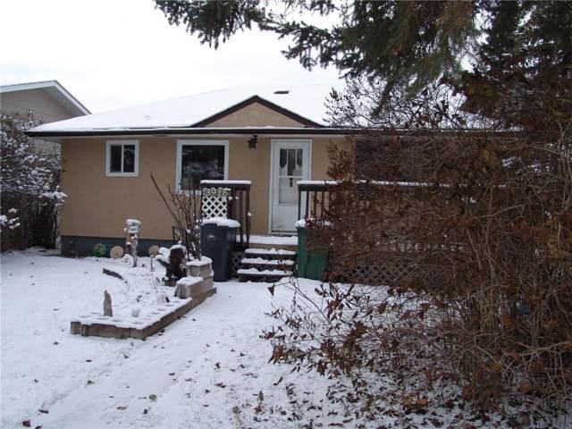 3916 45, Ponoka, AB T4J 1B3 (#C4275523) :: Redline Real Estate Group Inc