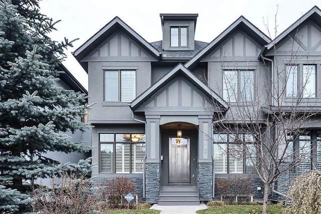 2219 24A Street SW, Calgary, AB T3E 1V7 (#C4275531) :: Calgary Homefinders