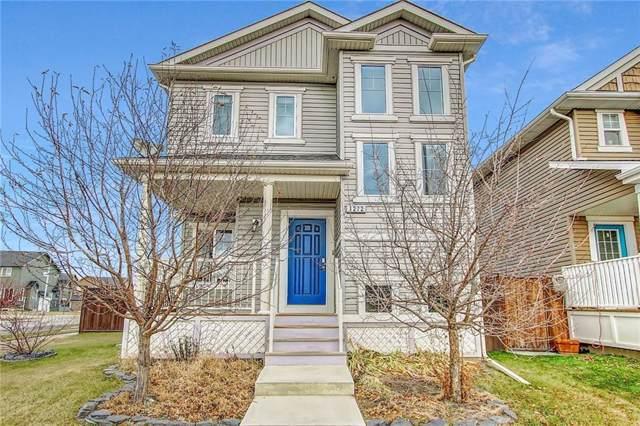 1272 Ravenswood Drive SE, Airdrie, AB T4A 0G9 (#C4275535) :: Virtu Real Estate