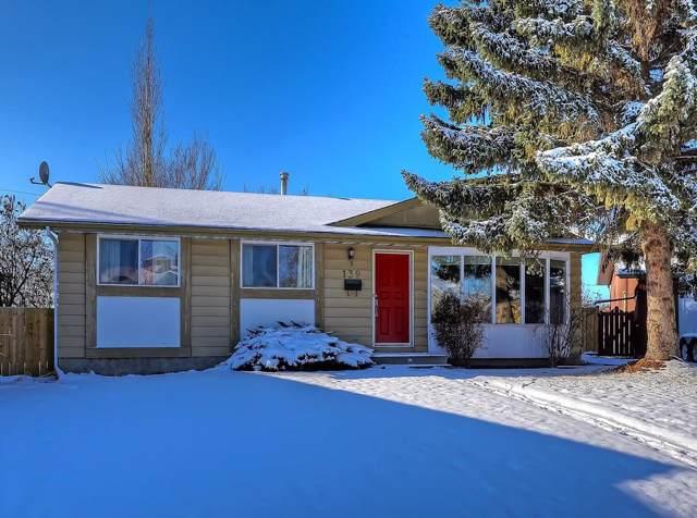 139 Queensland Circle SE, Calgary, AB T2J 4E3 (#C4275543) :: Calgary Homefinders