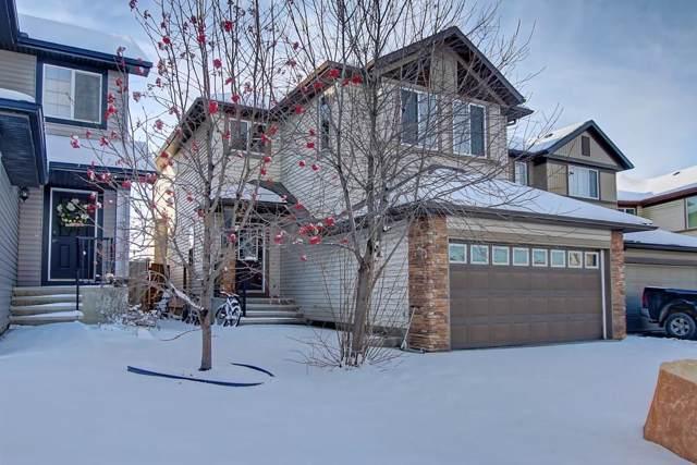 80 Cranberry Circle SE, Calgary, AB T3M 0N7 (#C4275548) :: Redline Real Estate Group Inc