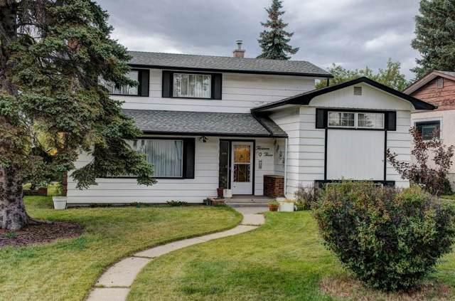1303 Windsor Street NW, Calgary, AB T2N 3X2 (#C4275580) :: Calgary Homefinders