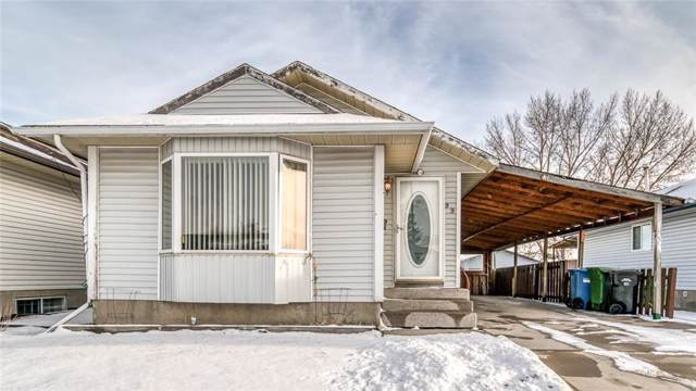 99 Abalone Way NE, Calgary, AB T2A 6Y1 (#C4275585) :: Redline Real Estate Group Inc