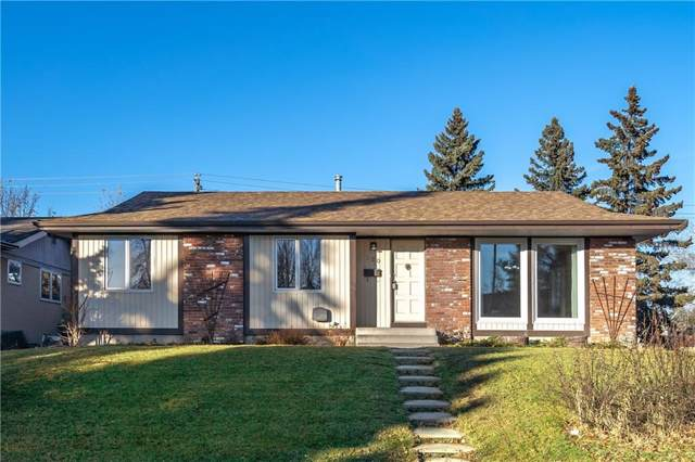120 Marwood Circle NE, Calgary, AB T2A 2S2 (#C4275586) :: Redline Real Estate Group Inc
