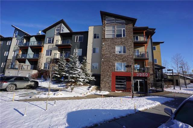 3950 46 Avenue NW #104, Calgary, AB T3A 0L9 (#C4275588) :: Virtu Real Estate