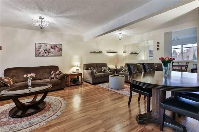 65 Bermuda Lane NW, Calgary, AB T3K 2K1 (#C4275595) :: Virtu Real Estate