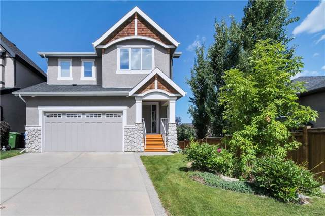 12 Valley Woods Way NW, Calgary, AB T3B 6A5 (#C4275600) :: Virtu Real Estate