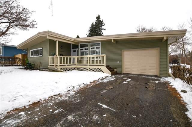 4 Clarendon Road NW, Calgary, AB T2L 1P0 (#C4275623) :: Virtu Real Estate