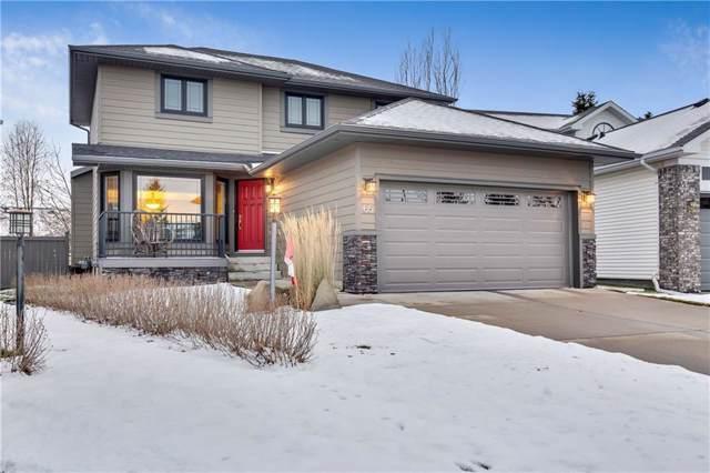 65 Shannon Manor SW, Calgary, AB T2Y 2Y5 (#C4275630) :: Virtu Real Estate
