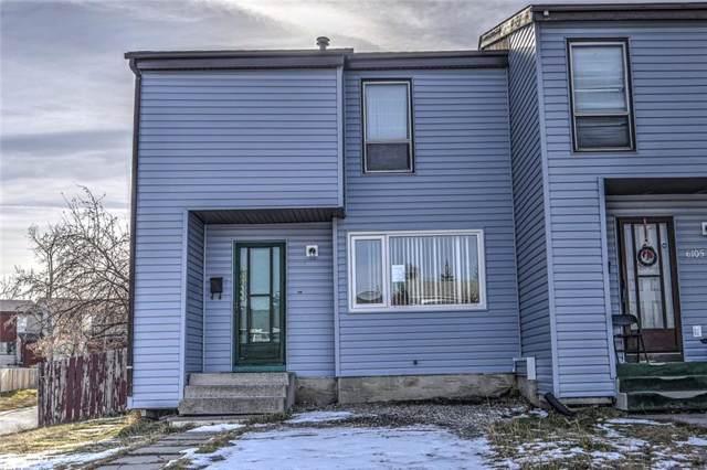 6107 5 Avenue SE, Calgary, AB T2A 5N5 (#C4275635) :: Virtu Real Estate
