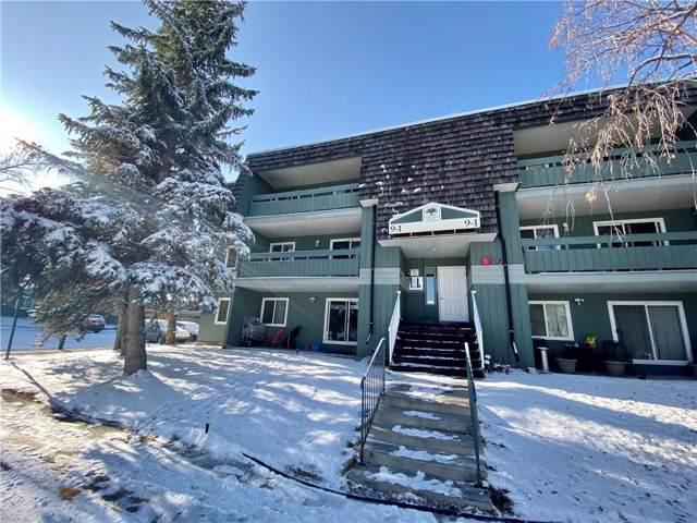 315 Southampton Drive SW #9302, Calgary, AB  (#C4275641) :: Calgary Homefinders