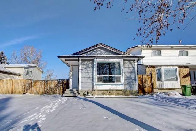 112 Castleglen Way NE, Calgary, AB T3J 1T3 (#C4275654) :: Virtu Real Estate