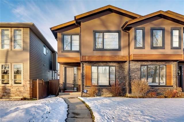 210 30 Avenue NE, Calgary, AB T2E 2C9 (#C4275658) :: Calgary Homefinders