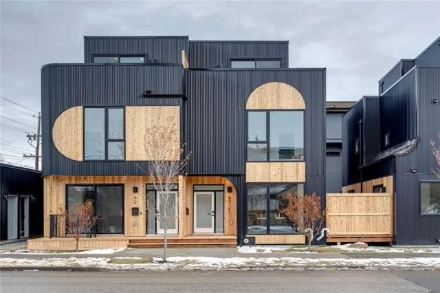 60 19 Street NW, Calgary, AB T2N 5C9 (#C4275664) :: Redline Real Estate Group Inc