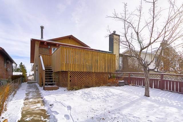 92 Bermuda Road NW, Calgary, AB T3K 1G6 (#C4275684) :: Virtu Real Estate