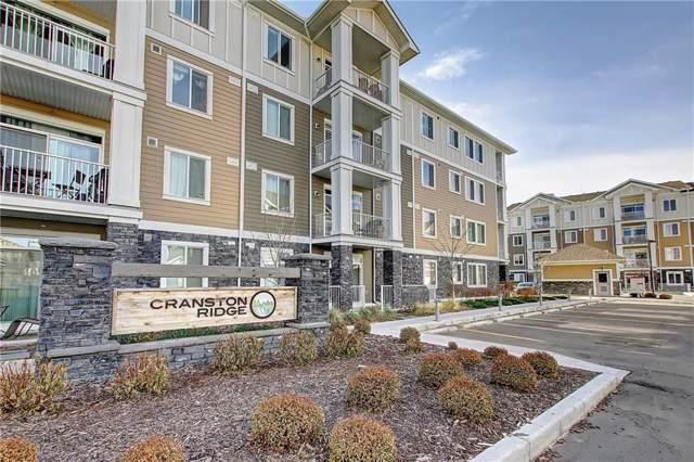 522 Cranford Drive SE #4105, Calgary, AB T3M 2L7 (#C4275686) :: Virtu Real Estate