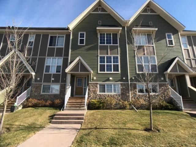259 Mahogany Way SE, Calgary, AB T3M 2G6 (#C4275689) :: Redline Real Estate Group Inc