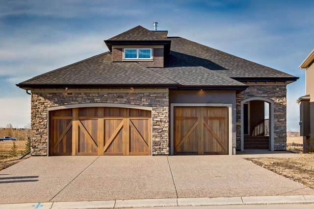 81 Cranbrook Rise SE, Calgary, AB T3M 2S7 (#C4275692) :: Virtu Real Estate