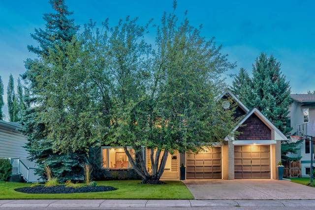 1220 Varsity Estates Drive NW, Calgary, AB T3B 5H8 (#C4275704) :: Virtu Real Estate