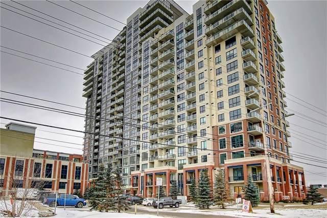 8880 Horton Road SW #1106, Calgary, AB T2V 2W3 (#C4275709) :: Redline Real Estate Group Inc