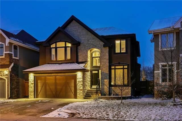 99 West Coach Way SW, Calgary, AB T3H 0M9 (#C4275726) :: Virtu Real Estate