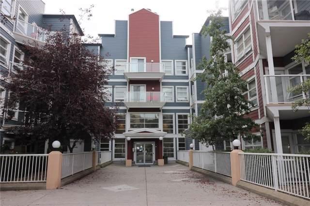 333 Riverfront Avenue SE #271, Calgary, AB T2G 5R1 (#C4275727) :: Redline Real Estate Group Inc