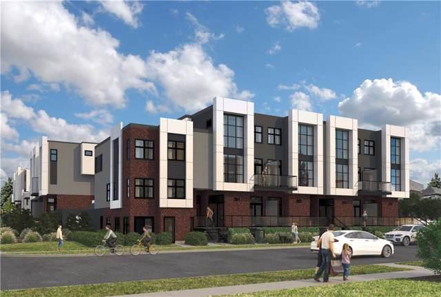 1708 36 Avenue SW #11, Calgary, AB T3G 0E9 (#C4275736) :: Redline Real Estate Group Inc