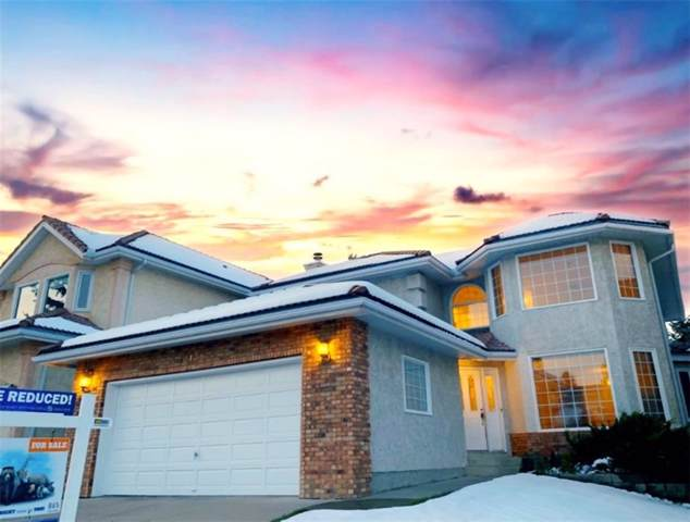 2136 Sirocco Drive SW, Calgary, AB T3H 2T9 (#C4275738) :: Redline Real Estate Group Inc