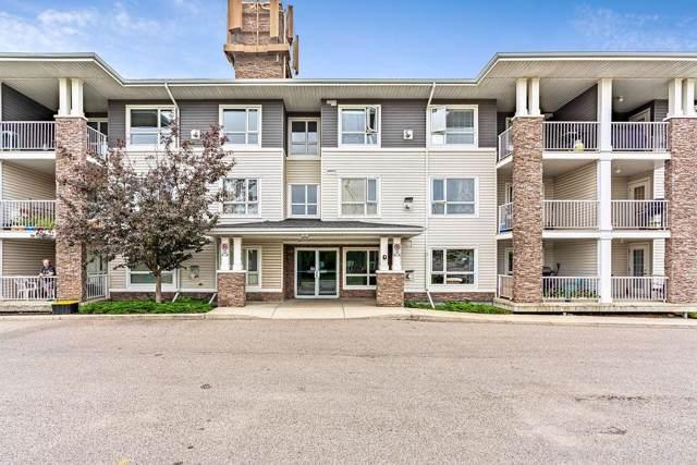 8200 4 Street NE #126, Calgary, AB T2K 0K5 (#C4275739) :: Virtu Real Estate