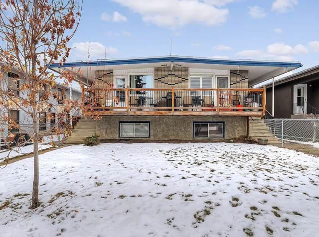456 &458 30 Avenue NW, Calgary, AB T2M 2N4 (#C4275745) :: The Cliff Stevenson Group