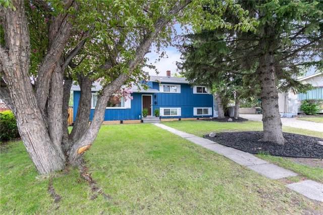 467 Arlington Drive SE, Calgary, AB T2H 1S4 (#C4275769) :: The Cliff Stevenson Group