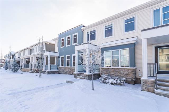20 Cityscape Row NE, Calgary, AB T3N 0P1 (#C4275777) :: Redline Real Estate Group Inc