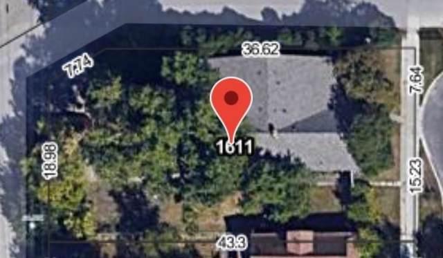 1611 3 Street NW, Calgary, AB T2M 2X9 (#C4275778) :: Virtu Real Estate