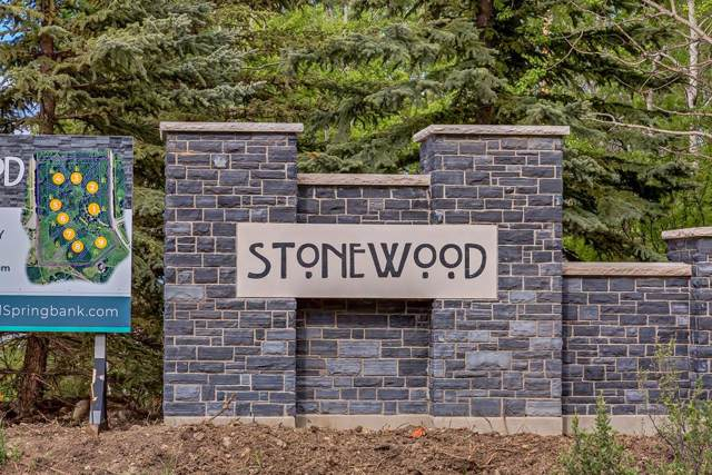 65 Stonewood Dale Place, Rural Rocky View County, AB T3Z 3M8 (#C4275780) :: Redline Real Estate Group Inc