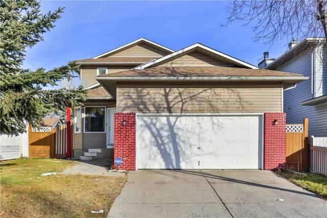 6922 26 Avenue NE, Calgary, AB T1Y 6L6 (#C4275787) :: Calgary Homefinders
