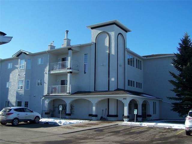 1902 23 Street #103, Didsbury, AB T0M 0W0 (#C4275798) :: Virtu Real Estate