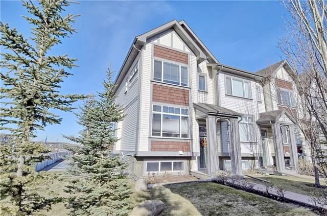 75 Copperpond Close SE, Calgary, AB T2Z 0Y9 (#C4275800) :: Virtu Real Estate