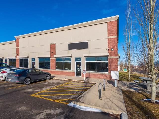5050 106 Avenue SE #148, Calgary, AB T2C 5E9 (#C4275803) :: Redline Real Estate Group Inc