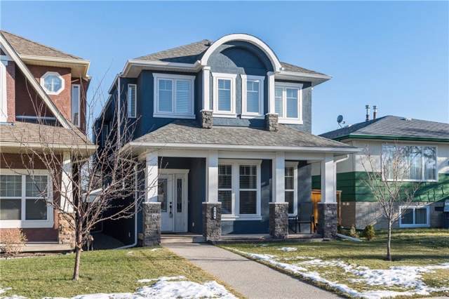 1616 40 Street SW, Calgary, AB T3C 1W9 (#C4275808) :: Redline Real Estate Group Inc
