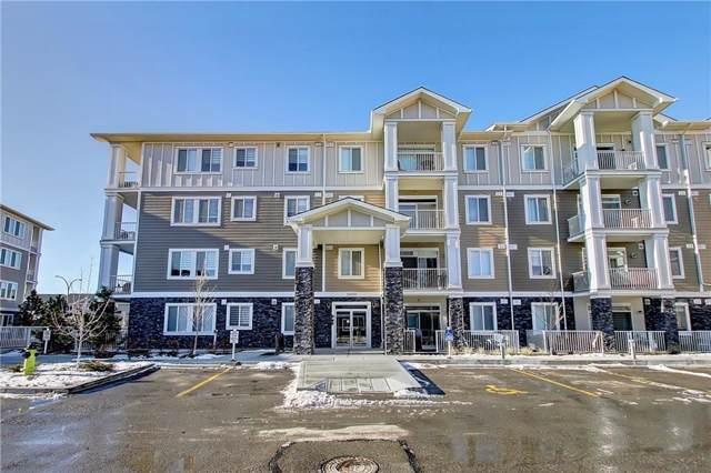 522 Cranford Drive SE #2107, Calgary, AB T3M 2L7 (#C4275809) :: Virtu Real Estate