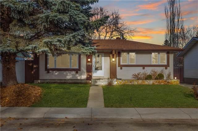 884 Lysander Drive SE, Calgary, AB T2C 1R9 (#C4275819) :: Redline Real Estate Group Inc